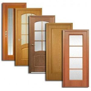 Двери, дверные блоки Екатериновки