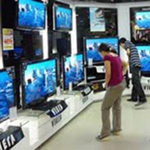 Магазины электроники Екатериновки
