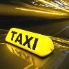 Такси в Екатериновке
