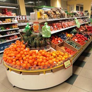 Супермаркеты Екатериновки