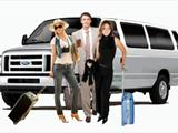 Агентство путешествий Фортуна - иконка «трансфер» в Екатериновке